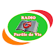 Radio Parole de Vie Togo Download on Windows