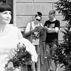 Wedding photographer Valeriya Kasperova (4valerie). Photo of 12.01.2019