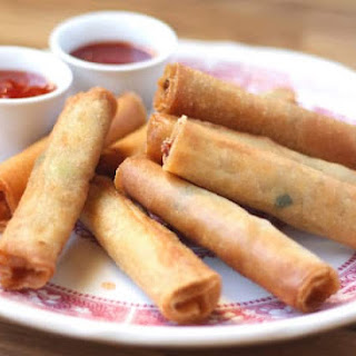 How to Make Filipino Lumpia Recipe