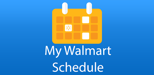 How Do I Find My Win One Walmart >> My Walmart Schedule Apps On Google Play