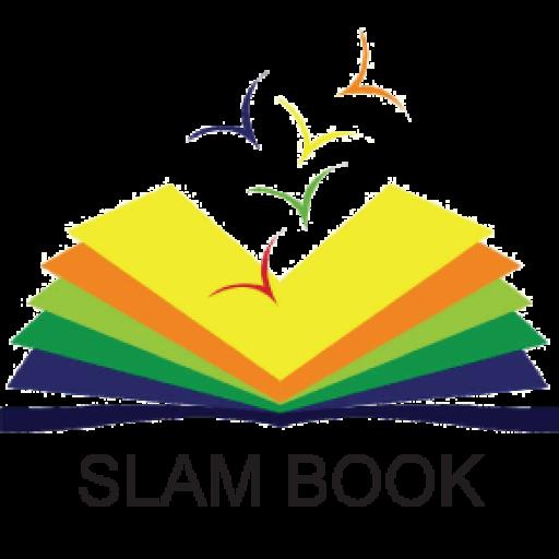 Slambook 生活 LOGO-玩APPs