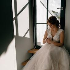 Свадебный фотограф Никита Гусев (gusevphoto). Фотография от 21.09.2018
