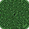 Classic Mouse Maze Mobile Game icon