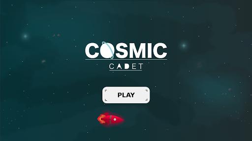 Cosmic Teaser