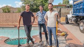 Justin Hartley's Backyard Bombshell thumbnail