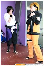 Photo: Concours cosplay de la seconde journée de la Yaoi Yuri Con 2nd édition (2012)
