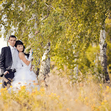 Wedding photographer Elena Kraynova (ElenKray). Photo of 27.11.2013