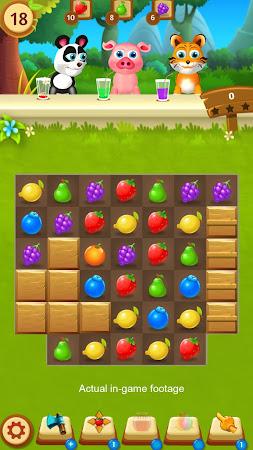 Fruit Juice - Match 3 Game 2.8 screenshot 685641