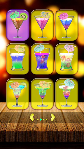 Drink Cocktail Simulator  screenshots 12