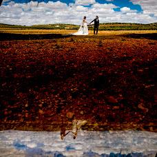 Wedding photographer Alberto Sagrado (sagrado). Photo of 13.06.2018