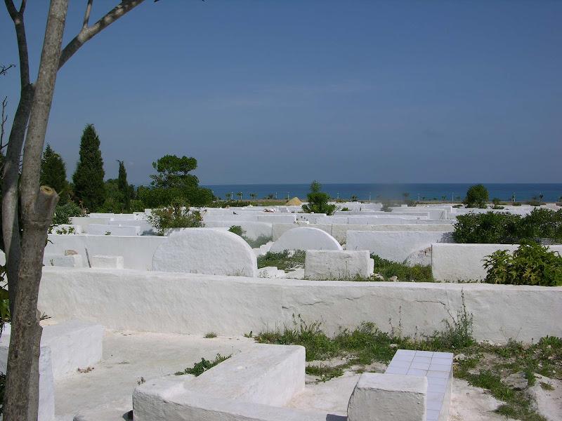 Cimitero Musulmano di nessuno