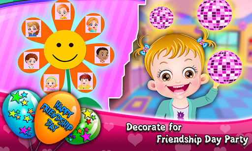 Baby Hazel Friendship Day  {cheat|hack|gameplay|apk mod|resources generator} 3