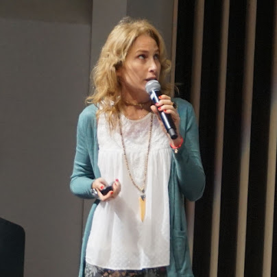 Paloma Cañete, Campus for Business Angels: Women Edition, Google for Startups