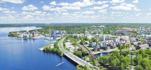 Finlândia Ocidental