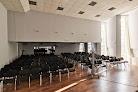 Фото №14 зала Зал «Меридиан»
