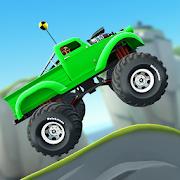 MMX Hill Dash 2 – Offroad Truck, Car && Bike Racing