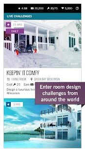 Design Home- screenshot thumbnail