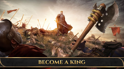 King of Avalon: Dragon War | Multiplayer Strategy apkdomains screenshots 1