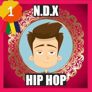 NDX Hip Hop Jawa - náhled