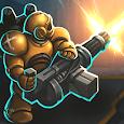XTeam - SF Clicker RPG apk