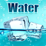 iDrink Ice Water Live Wallpaper & Launcher