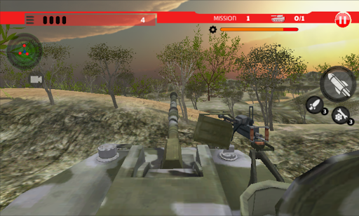 Real Tanks Missions 3 {cheat|hack|gameplay|apk mod|resources generator} 5