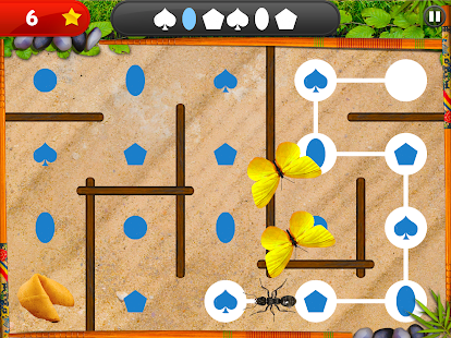 Bugs and Numbers Screenshot