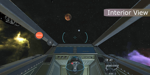 Raptor: The Last Hope - Space Shooter android2mod screenshots 1