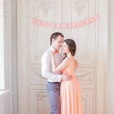 Wedding photographer Nelli Dark (NellyDark). Photo of 01.09.2015