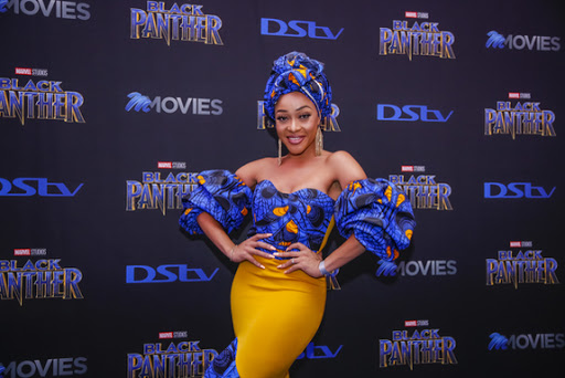 Thando Thabethe, L-Tido: Get your Africa Day outfit inspiration from these celeb looks