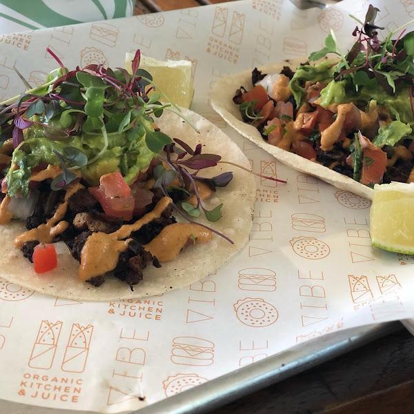 Photo from Vibe Organic Kitchen & Juice