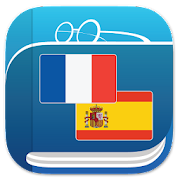 App Icon for Français-Espagnol Traduction‏ App in Israel Play Store