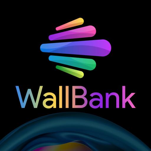 WallBank Vector Based Wallpapers