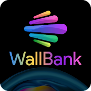 WallBank [Vector Based Wallpapers]