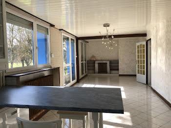 appartement à Longuyon (54)