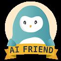 Wysa: anxiety, depression & sleep therapy chatbot icon