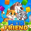 Pet Friends icon