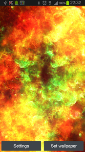 Tief Galaxies HD Deluxe Screenshot