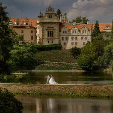 Wedding photographer Artem Danilov (alkor2206). Photo of 19.08.2018
