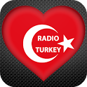 Turkey Radio icon
