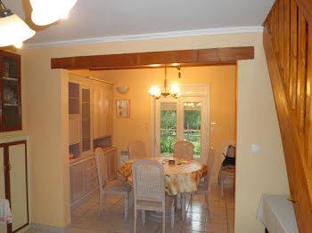 maison à Boeschepe (59)