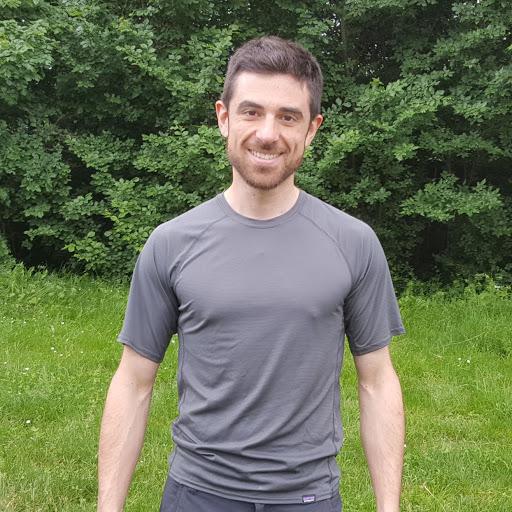 Pierre participe au Trail du Sancy pour soutenir le projet de L'Arche à Clermont-Ferrand !