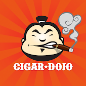 CigarDojo the social cigar app