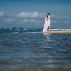 Wedding photographer Lâm Hoàng thiên (hoangthienlam). Photo of 25.07.2017
