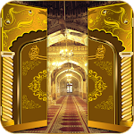 Mosque Door Lock APK