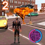 Immortal Flame Tornado Hero Vegas Crime Vice Sim 2 [Mega Mod] APK Free Download