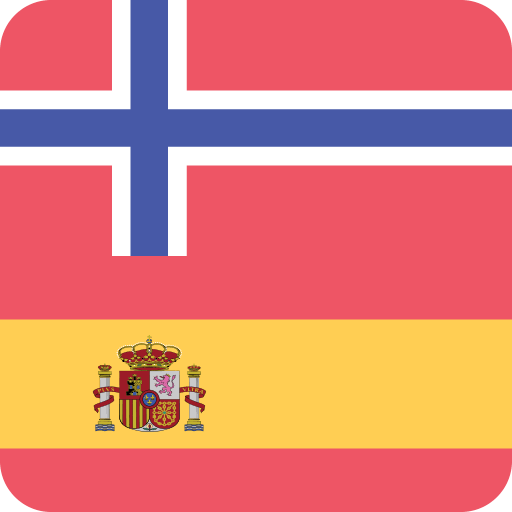 spansk til norsk oversetter