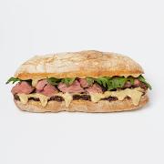 Steak Béarnaise Sandwich