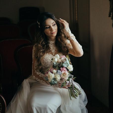Свадебный фотограф Тамерлан Кагерманов (Tamerlan5D). Фотография от 15.02.2018