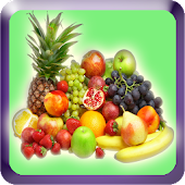 Learn Fruits For Kids
